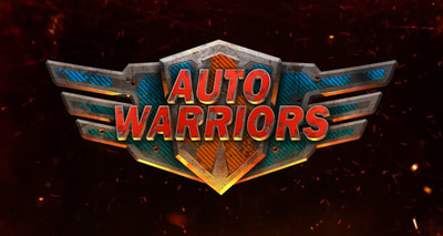 Gunjin Games: Auto Warriors - Music and Sound Design