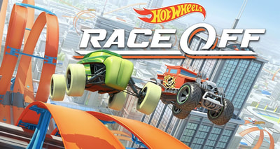 Hutch Games: Hot Wheels Race Off - Music and Sound Design