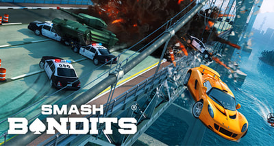 Hutch Games: Smash Bandits - Sound Design