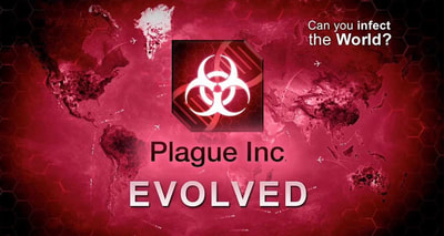 Client Trailer Farm: Plague Inc - Trailer Sound Design