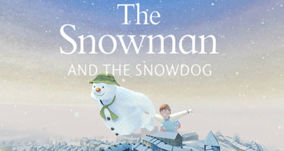 Channel 4/Big Bit: The Snowman and Snowdog - Sound Design