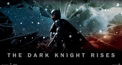 Big Bit/Mattel: Dark Knight Rises Apptivity - Sound Design